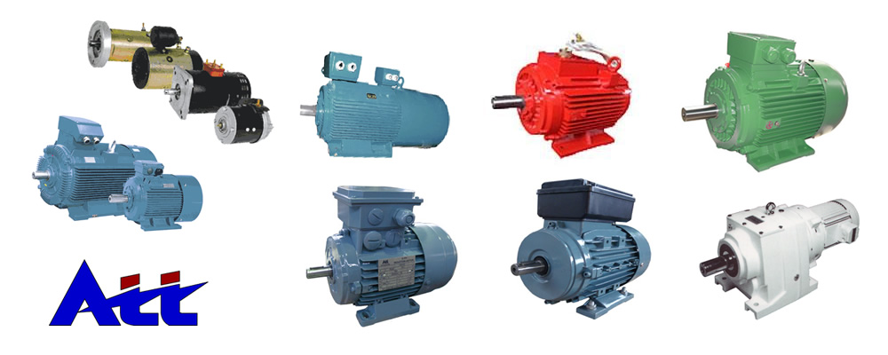 ATT Electric Products