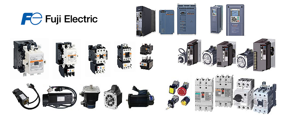 Fuji Electric Products