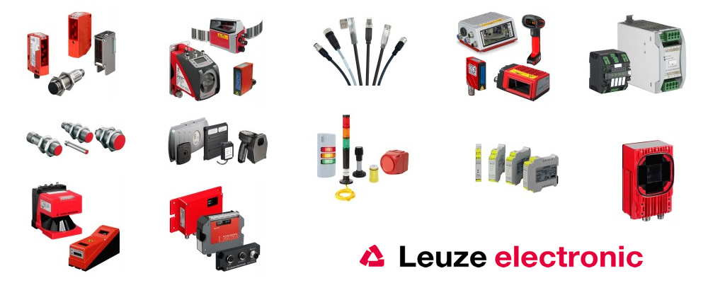 Leuze Electronic Products
