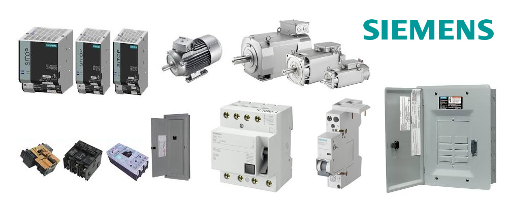 Siemens Electrical Products