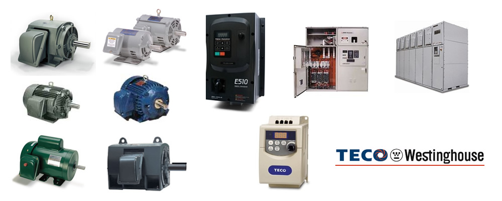 TECO Westinghouse Products