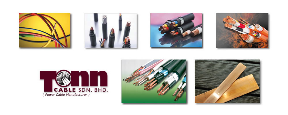 tonn-cable-products